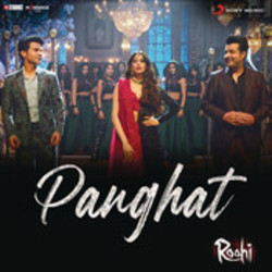 Panghat chords for Roohi