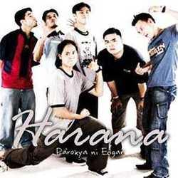 Parokya Ni Edgar guitar chords for Harana (Ver. 2)