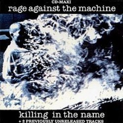 Rage Against The Machine guitar tabs for Killing in the name