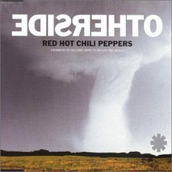 Red Hot Chili Peppers bass tabs for Otherside