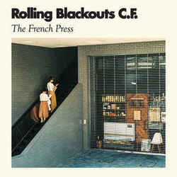 Rolling Blackouts Coastal Fever guitar tabs for French press