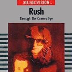 Rush chords for The camera eye