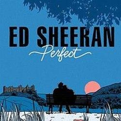 Ed Sheeran guitar tabs for Perfect