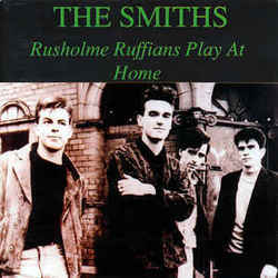 The Smiths guitar tabs for Rusholme ruffians