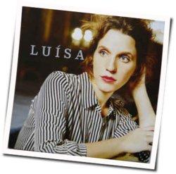 Luisa Sobral guitar chords for Ines