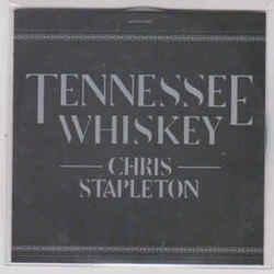 Chris Stapleton guitar tabs for Tennessee whiskey