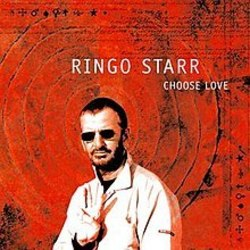 Ringo Starr chords for Love is