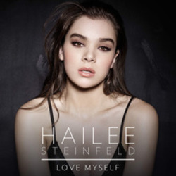 Hailee Steinfeld guitar chords for Love myself (Ver. 2)