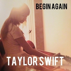 Taylor Swift bass tabs for Begin again