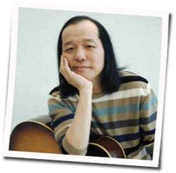 Tatsuro Yamashita guitar chords for Magic ways