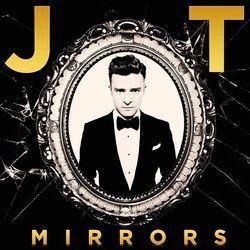 Justin Timberlake guitar chords for Mirrors