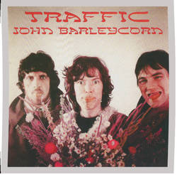 Traffic guitar chords for John barleycorn (must die)