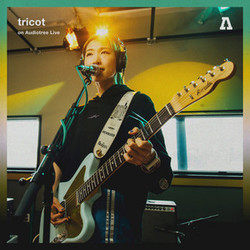 Tricot guitar tabs for Melon soda