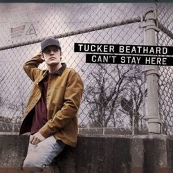 Tucker Beathard guitar chords for Cant stay here
