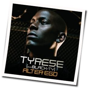 Tyrese chords for Better to know