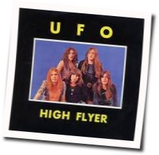 Ufo guitar tabs for High flyer