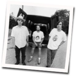 Uncle Tupelo guitar chords for Atomic power