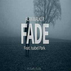 Alan Walker tabs for Fade