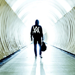 Alan Walker chords for Faded