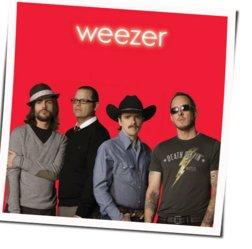 Weezer guitar chords for Buddy holly ukulele