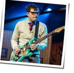 Weezer guitar chords for Dope nose (Ver. 2)