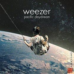 Weezer guitar chords for Feels like summer