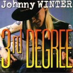 Johnny Winter chords for Love life and money