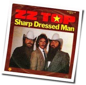 Sharp Dressed Man Ver 4 Guitar Tabs By Zz Top Guitar Tabs Explorer
